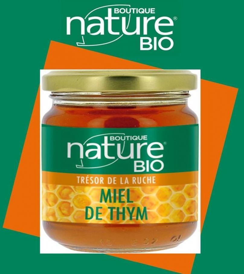 Catalogue Boutique Nature . Boutique Nature (2020-01-20-2020-01-20)