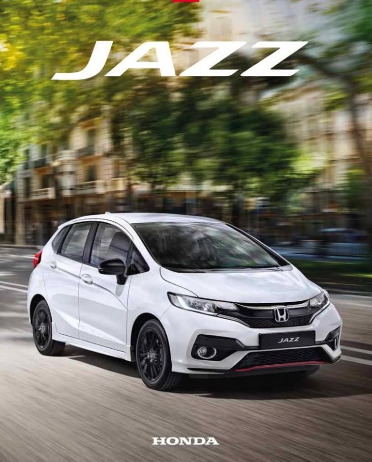 Honda Jazz . Honda (2019-12-31-2019-12-31)