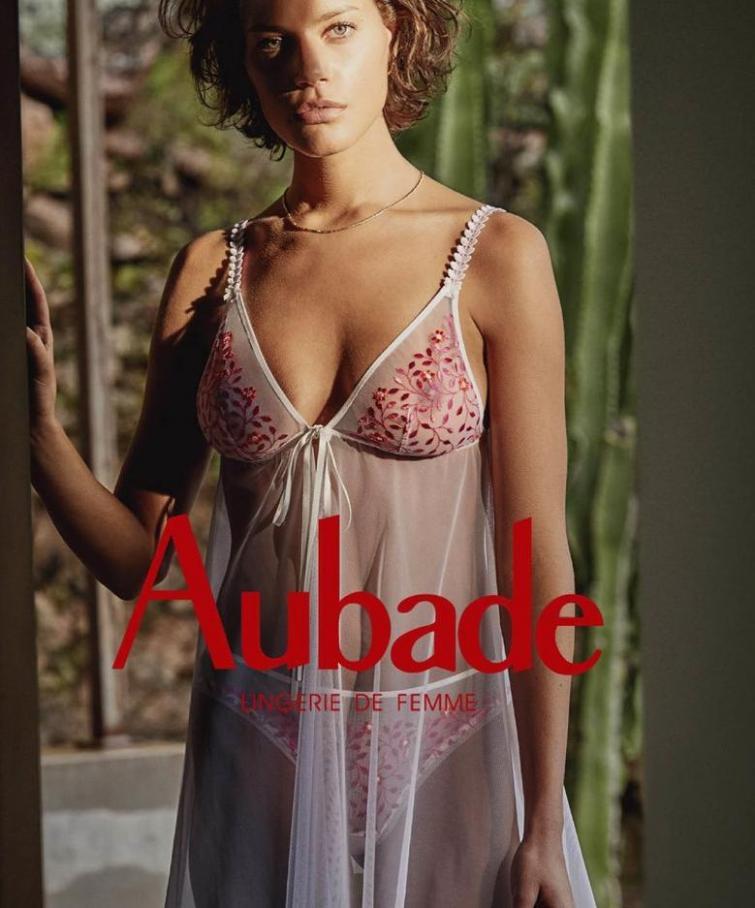 Lingerie femme . Aubade (2019-11-16-2019-11-16)