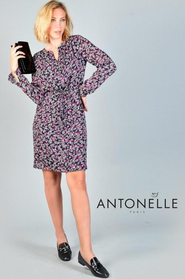 Nouvelle Collection . Antonelle (2019-10-24-2019-10-24)