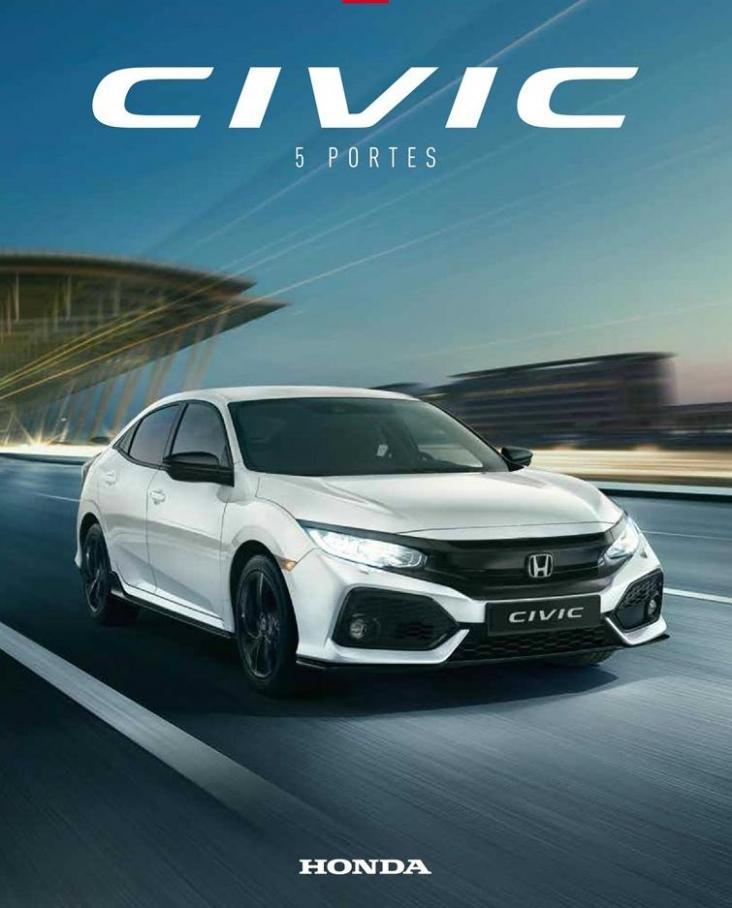 Honda Civic . Honda (2019-12-31-2019-12-31)
