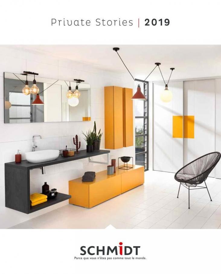 Catalogue SCHMIDT Salle de Bains 2019 . Cuisines Schmidt (2019-12-31-2019-12-31)