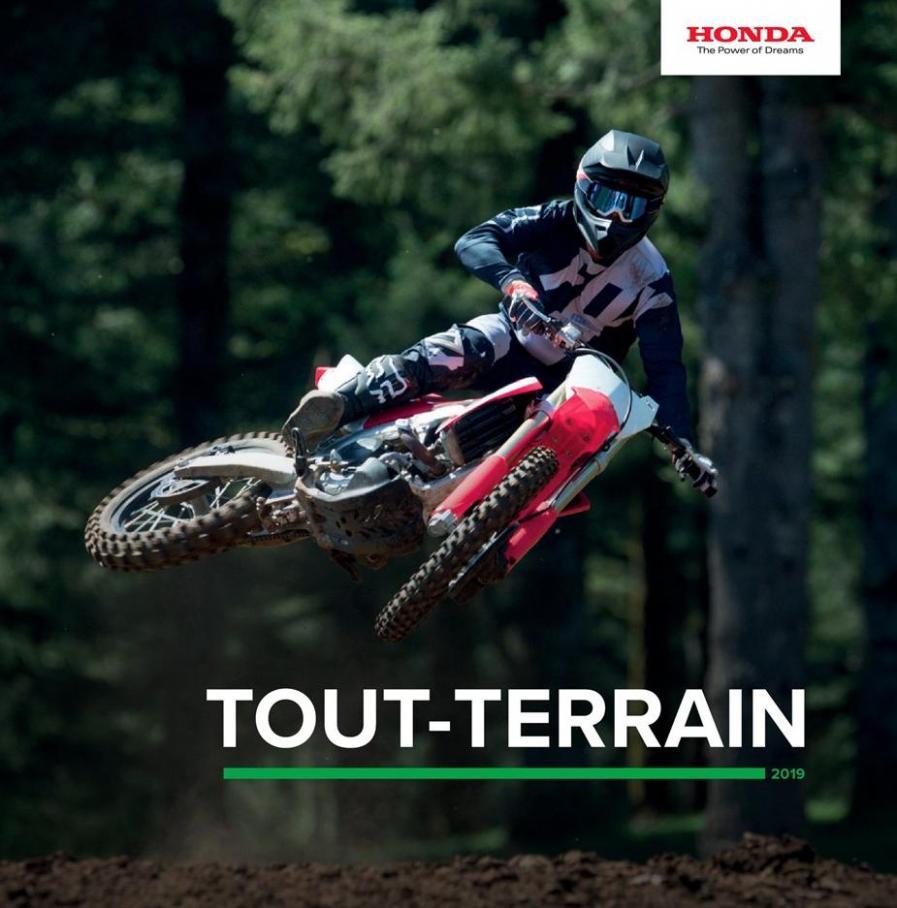 Honda Motocross . Honda (2019-12-31-2019-12-31)