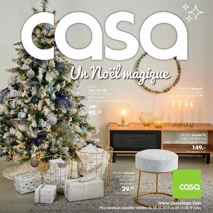 Un Noël magique-FR . Casa (2019-11-24-2019-11-24)