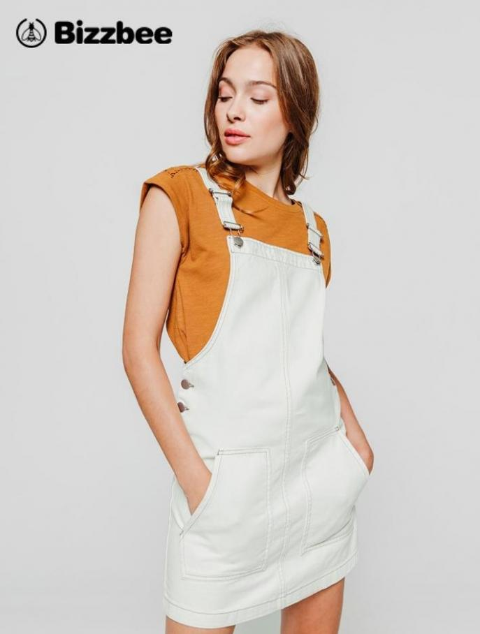 Collection Robe . Bizzbee (2019-10-10-2019-10-10)