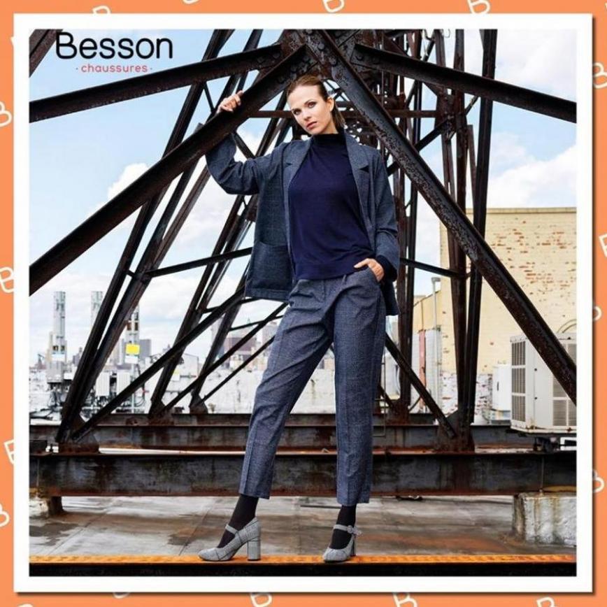 Tendances Femme . Besson (2020-01-08-2020-01-08)