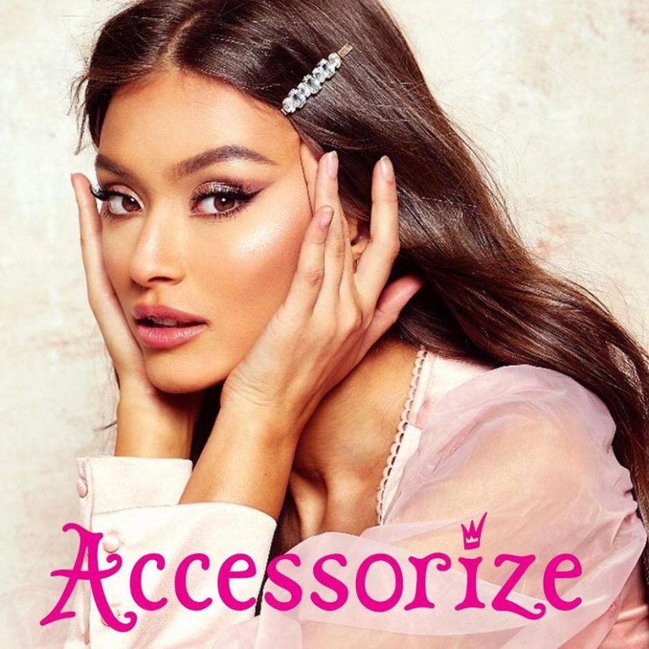 Collection Femme . Accessorize (2020-01-17-2020-01-17)