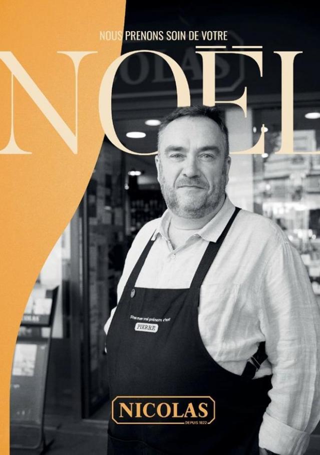 Noël 2019 . Nicolas (2019-12-31-2019-12-31)
