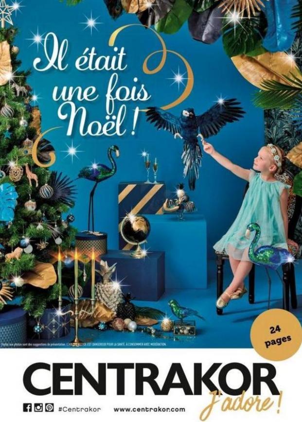 Catalogue Centrakor . Centrakor (2019-11-17-2019-11-17)
