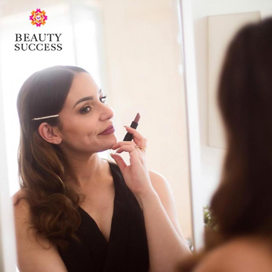 Nouveautés . Beauty Success (2020-01-19-2020-01-19)
