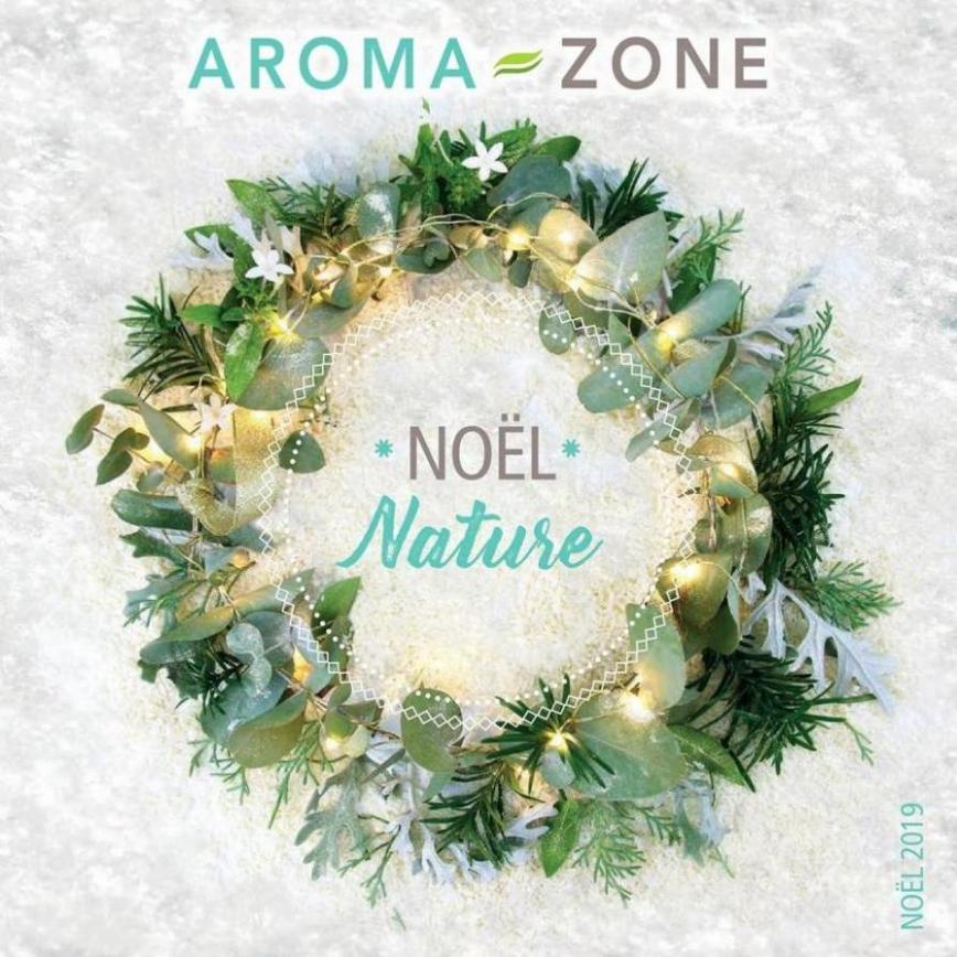 Noël Nature . Aroma Zone (2019-12-31-2019-12-31)