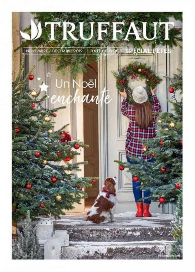 Un Noël enchanté . Truffaut (2019-12-31-2019-12-31)