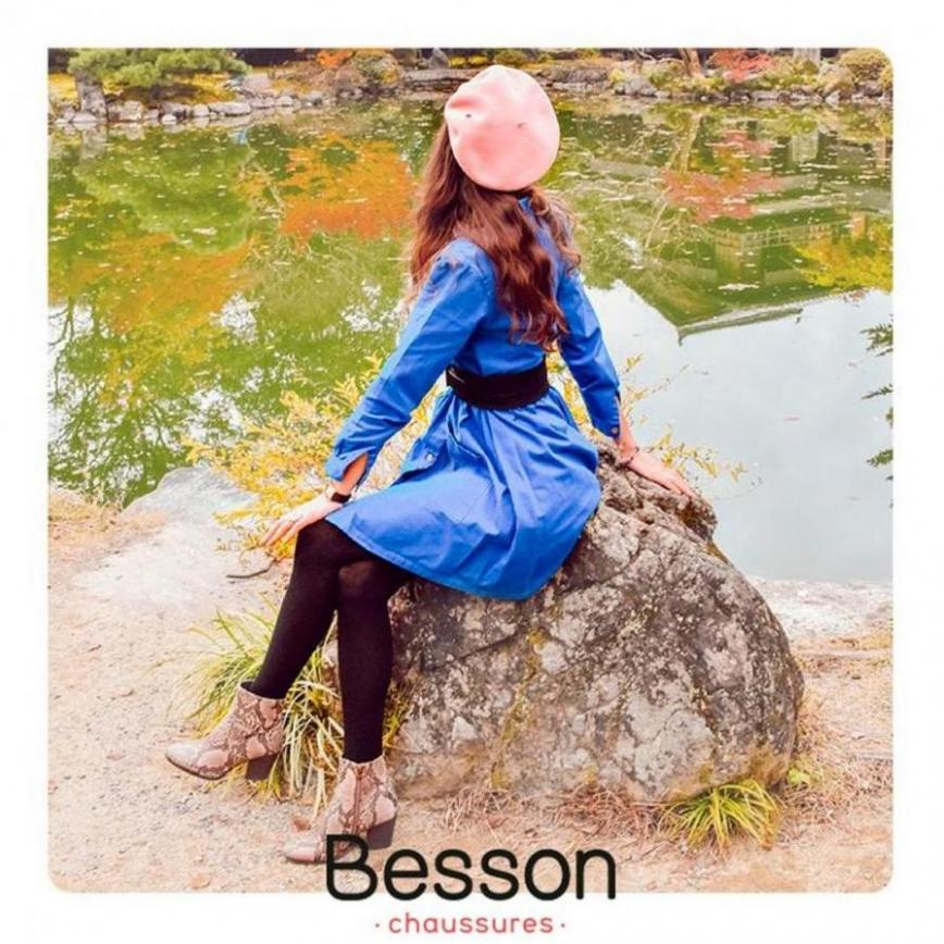 Collection Hiver . Besson (2020-02-11-2020-02-11)