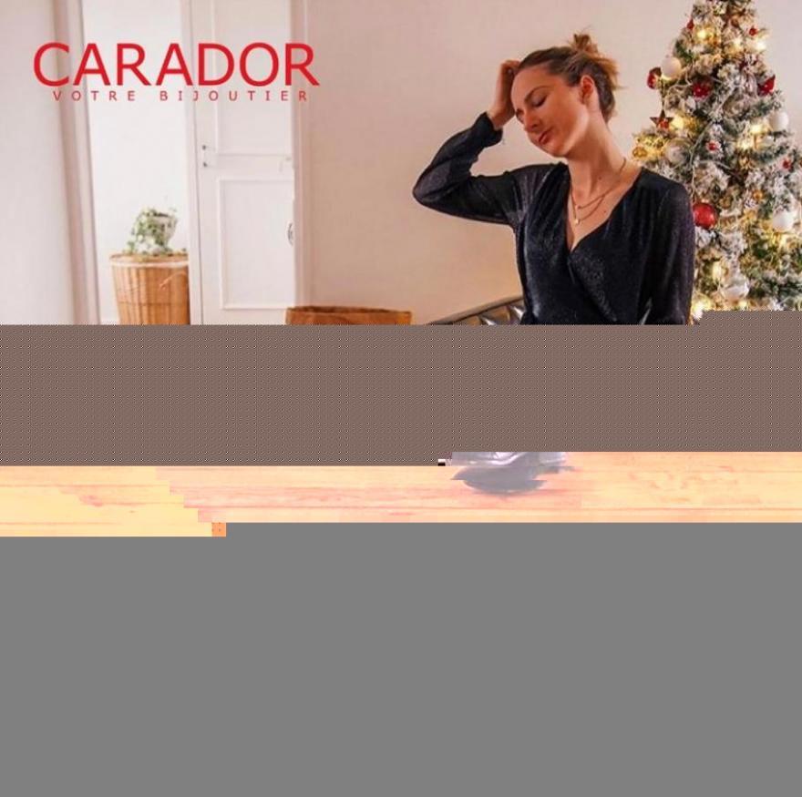 Nouveautés . Carador (2020-01-13-2020-01-13)