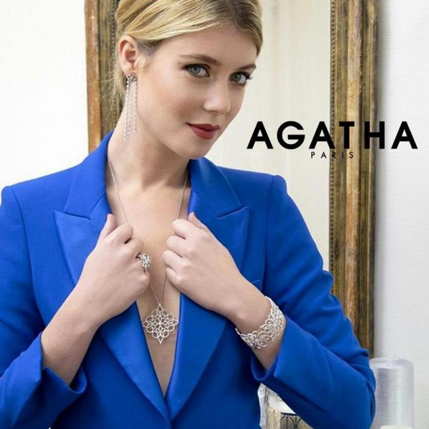 Nouvelle Collection . Agatha (2020-02-06-2020-02-06)