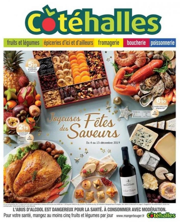 CatalogueGrandFrais . Grand Frais (2019-12-14-2019-12-14)