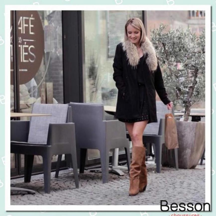Nouvelle Collection . Besson (2020-02-11-2020-02-11)