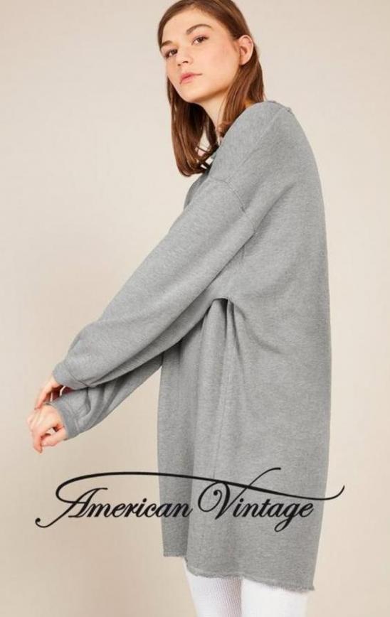 Robe Femme . American Vintage (2020-02-04-2020-02-04)