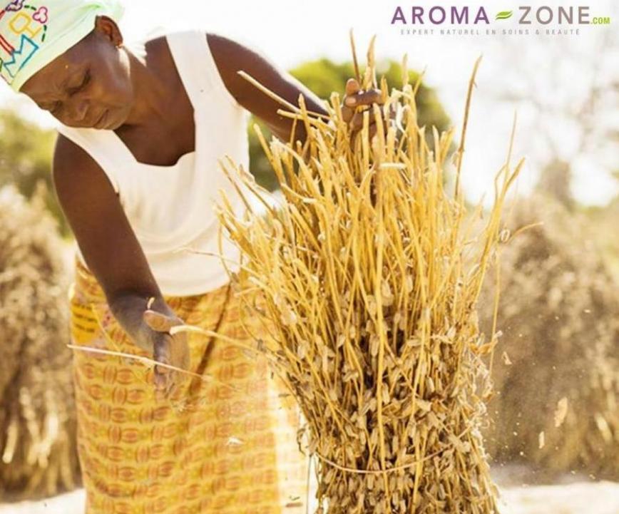 Nouveautés . Aroma Zone (2020-02-10-2020-02-10)