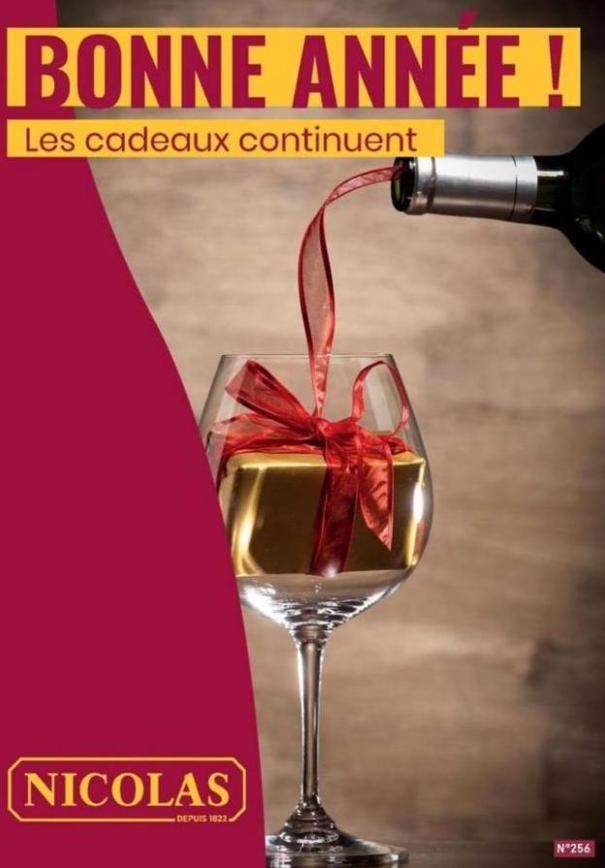 Bonne Année! . Nicolas (2020-02-04-2020-02-04)