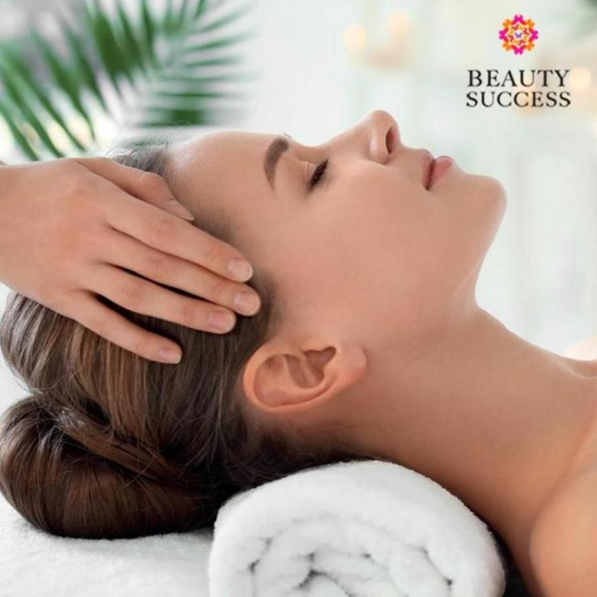Nouveautés . Beauty Success (2020-03-22-2020-03-22)