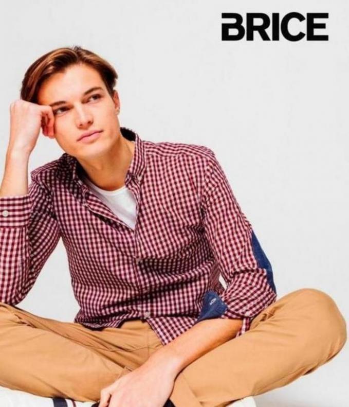 Nouveautés . Brice (2020-03-22-2020-03-22)
