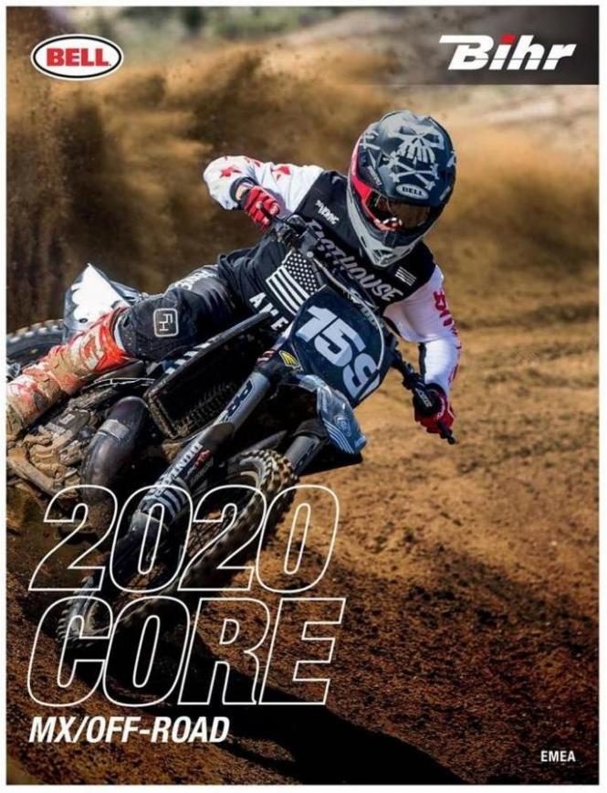 2020 Core . Bihr (2020-12-31-2020-12-31)