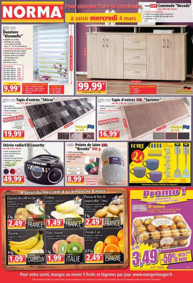 Catalogue Norma . Norma (2020-03-10-2020-03-10)