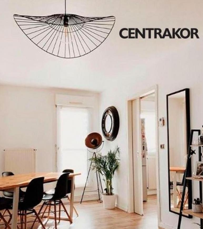 Catalogue Centrakor . Centrakor (2020-02-29-2020-02-29)