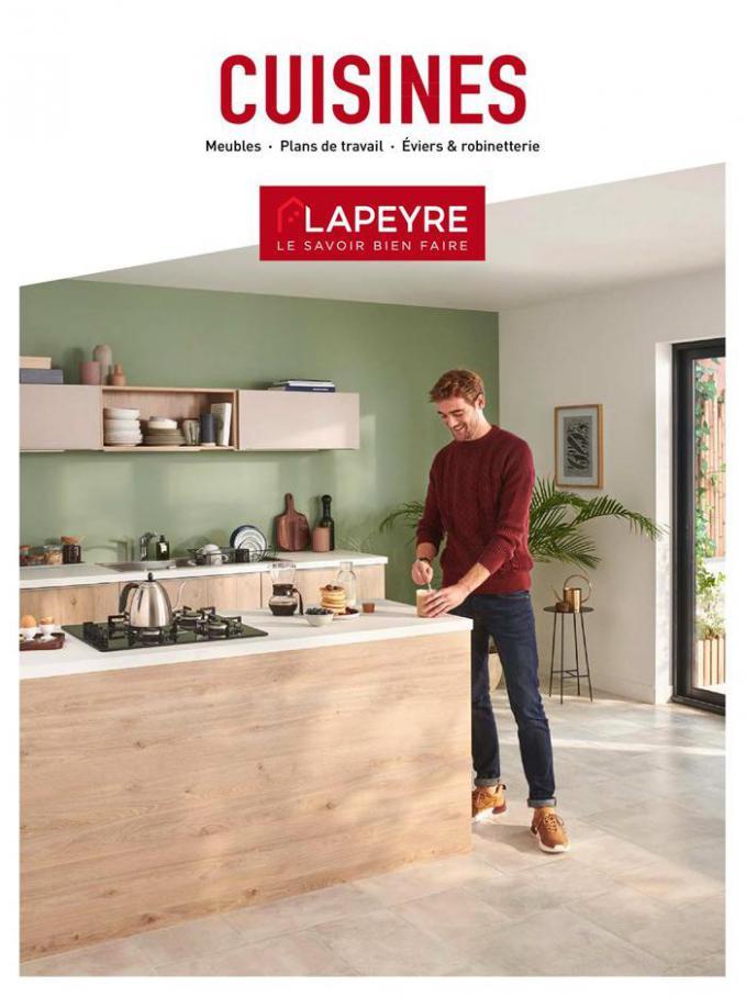 Cuisines  . Lapeyre (2020-04-30-2020-04-30)