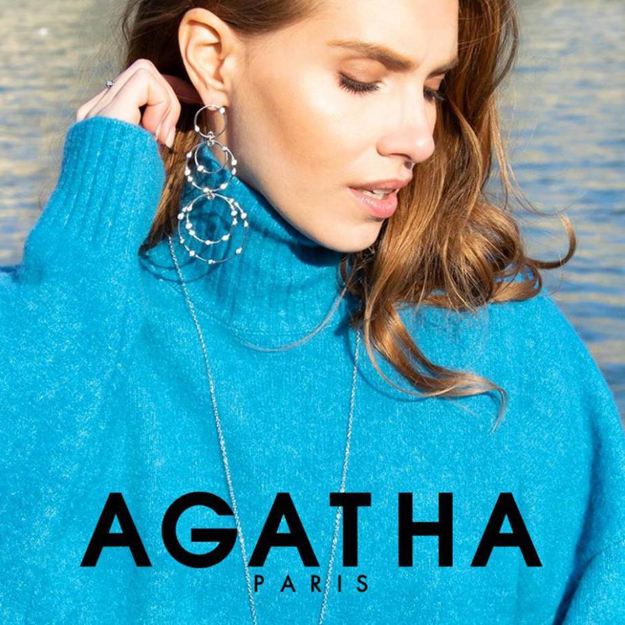 Nouveautés Femme . Agatha (2020-04-10-2020-04-10)