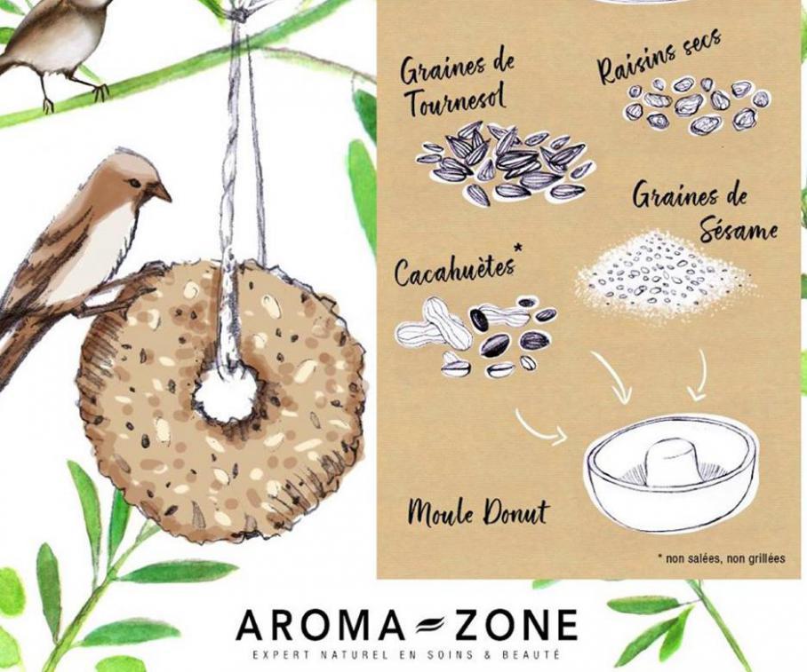Nouveautés . Aroma Zone (2020-04-11-2020-04-11)