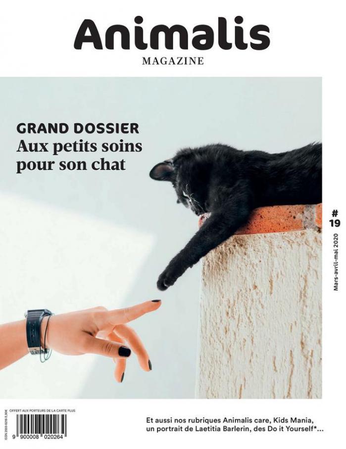 Magazine . Animalis (2020-05-31-2020-05-31)