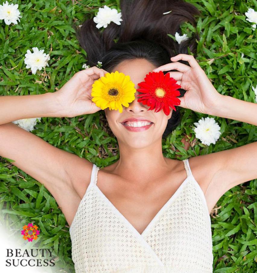 Nouveautés . Beauty Success (2020-05-25-2020-05-25)