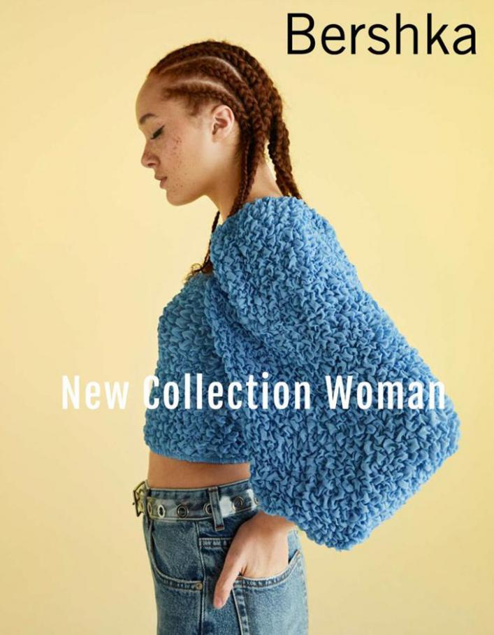 New Collection Woman . Bershka (2020-05-31-2020-05-31)