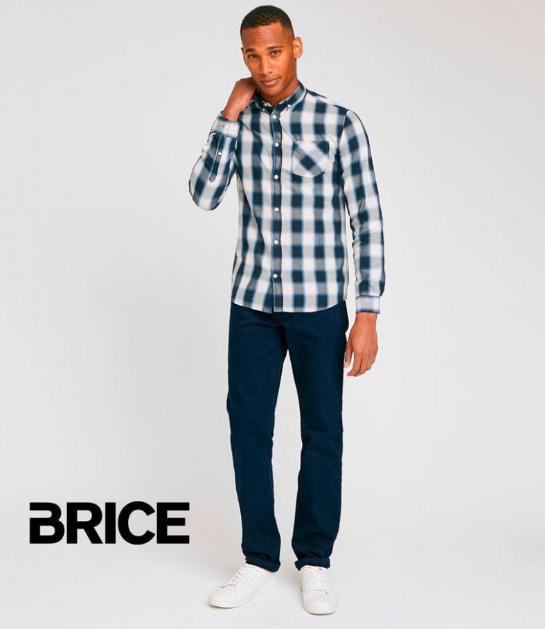 Nouveautés . Brice (2020-05-23-2020-05-23)