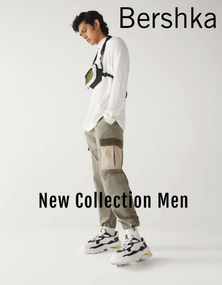 New Collection Men . Bershka (2020-04-26-2020-04-26)