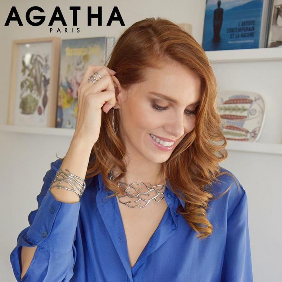 Nouvelle Collection . Agatha (2020-05-16-2020-05-16)