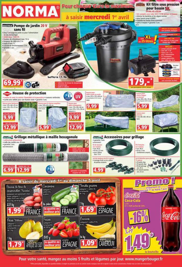 Catalogue Norma . Norma (2020-04-07-2020-04-07)