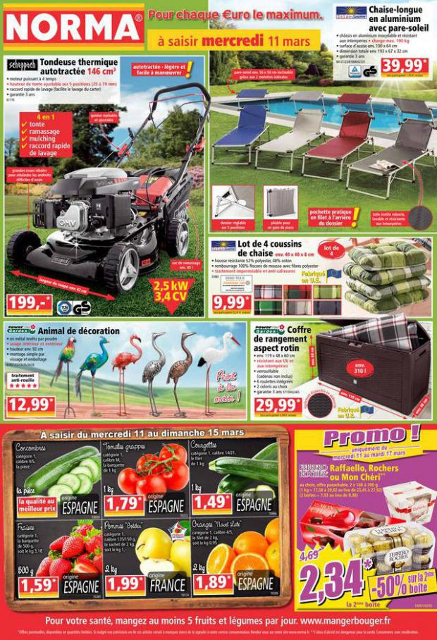 Catalogue Norma . Norma (2020-03-17-2020-03-17)