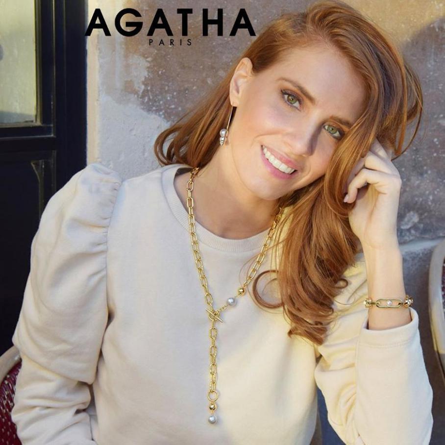 Tendances Femme . Agatha (2020-05-16-2020-05-16)