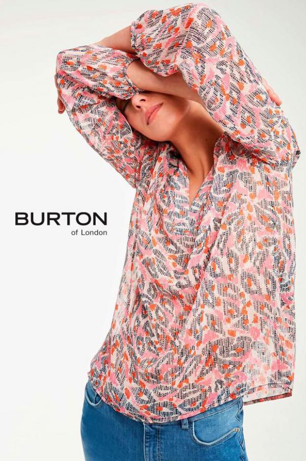 Nouveautés / Femme . Burton of London (2020-04-29-2020-04-29)
