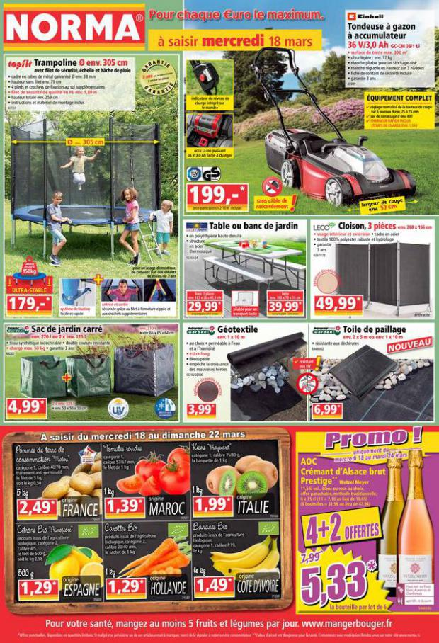 Catalogue Norma . Norma (2020-03-24-2020-03-24)