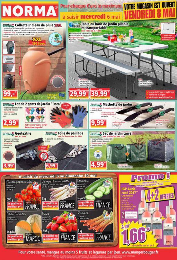 Catalogue Norma . Norma (2020-05-12-2020-05-12)