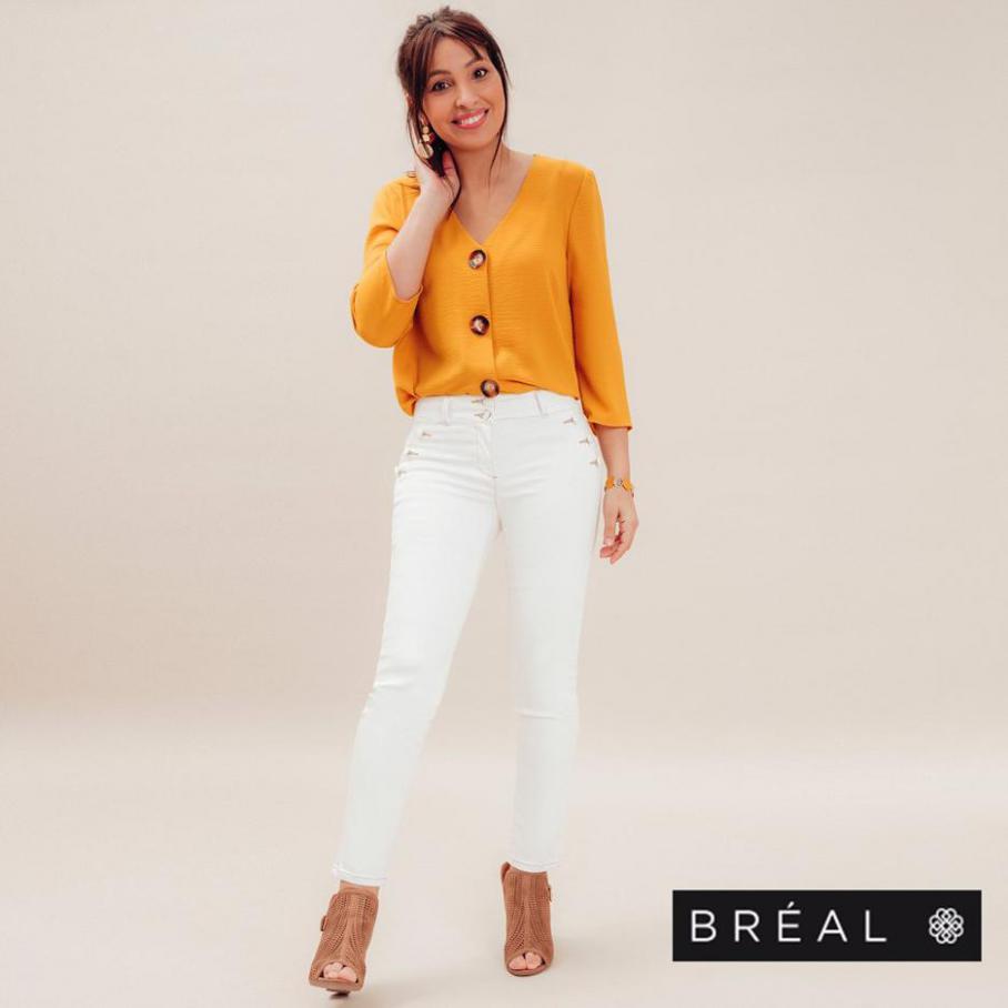 Collection Chemises . Bréal (2020-06-29-2020-06-29)
