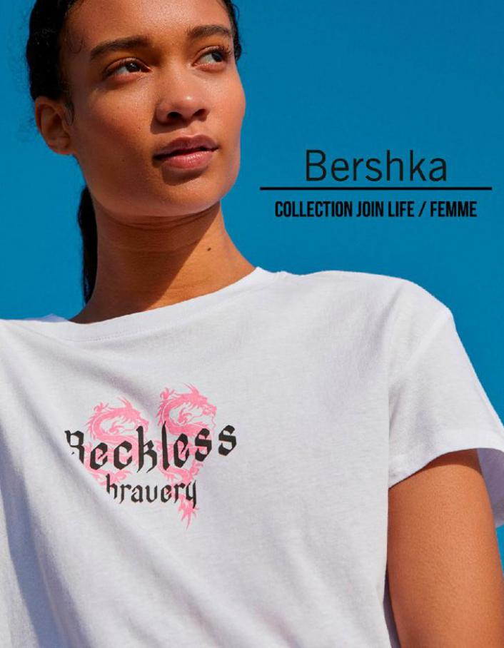 Collection Join Life / Femme . Bershka (2020-06-26-2020-06-26)
