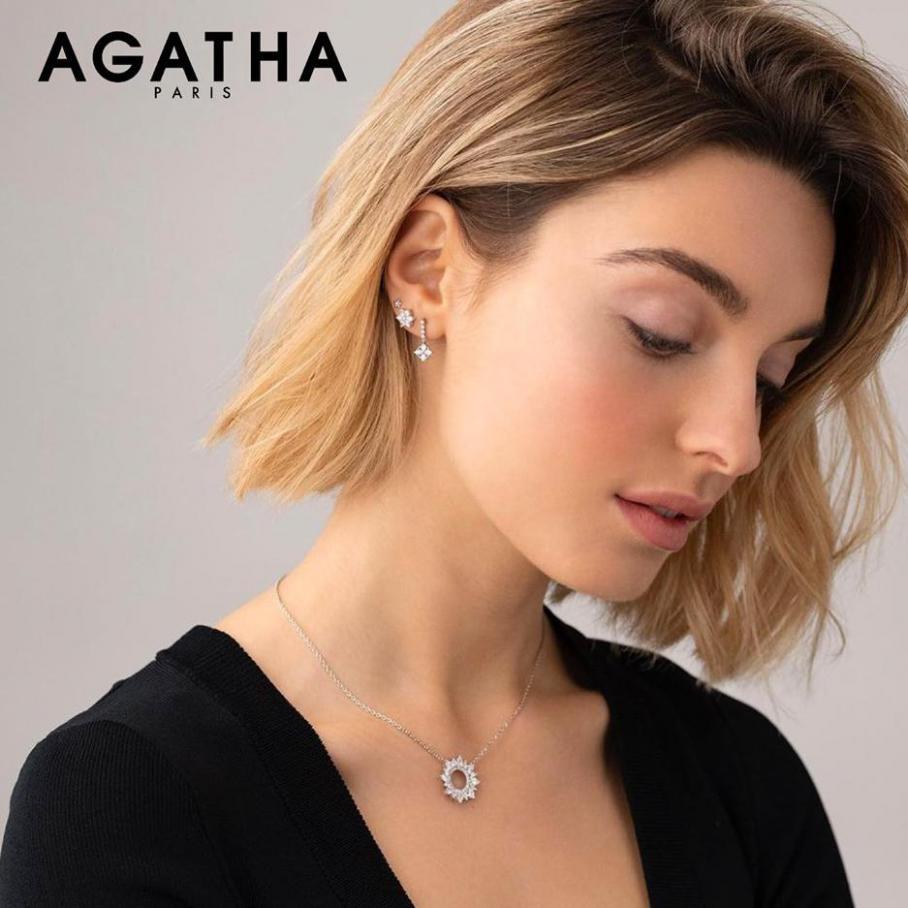 Exclusivités / Agatha . Agatha (2020-06-11-2020-06-11)