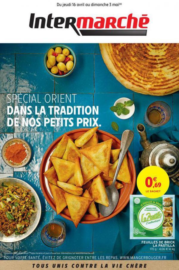 Catalogue Intermarché . Intermarché (2020-05-03-2020-05-03)