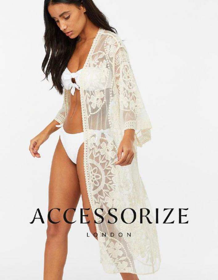 Collection Plage . Accessorize (2020-07-20-2020-07-20)