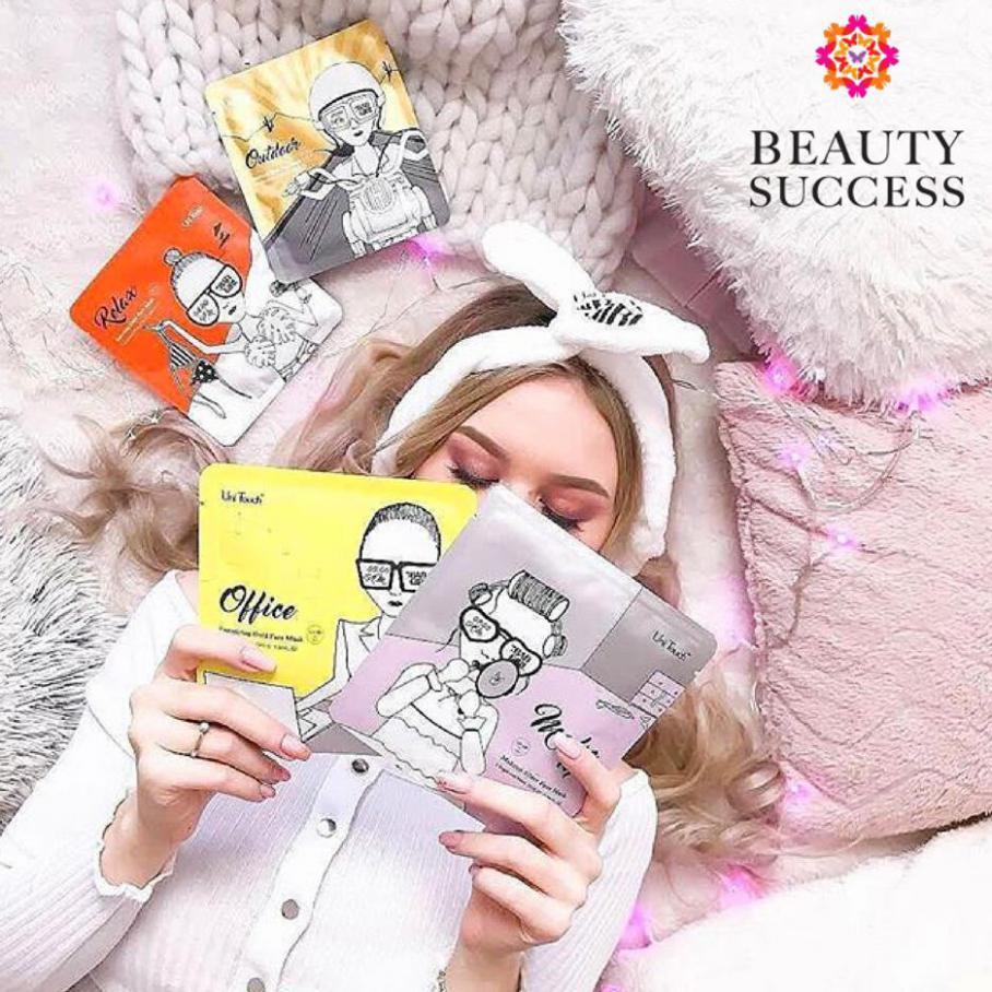 Nouvelle Collection . Beauty Success (2020-07-12-2020-07-12)